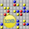 In questo gioco ci sono palline di diversi colori, devi spostare le palle in modo…