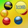 In questo gioco ci sarà un numero di palline colorate con le etichette colorate. Devi…