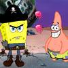 Scegli vestito per Sponge Bobs vestire personalizza i suoi amici.