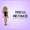 Gioca a scegliere i vestiti per Beyonce.