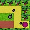 I nemici possono muoversi su tutti i percorsi, ed escono da 4 portali diversii! Quindi,…
