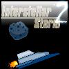 Sulla superficie di un pianeta sconosciuto una astronave interstellare deve passare atraverso la tempesta dei…