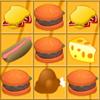In questo gioco div ertente è necessario organizzare gli alimenti in tre righe e si…